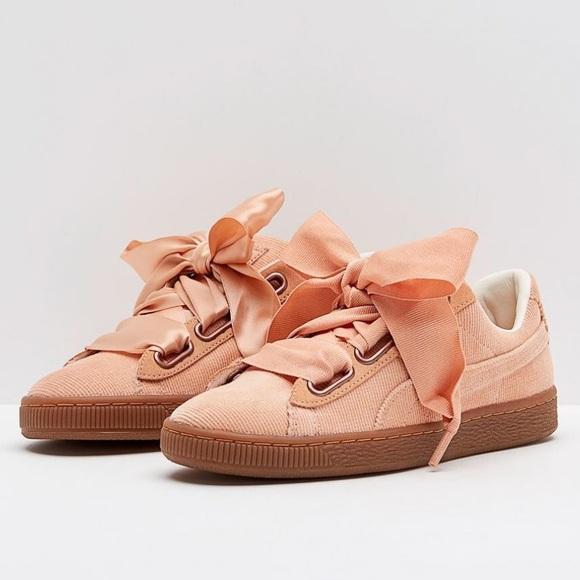 Puma Shoes   Lace Up Fashion Sneakers